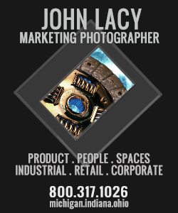 Industrial Corporate Photographer